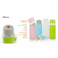 (Best Seller) Mizzu Monza Vacuum Flask - 350 ml