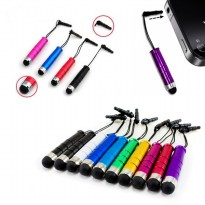 Mini Stylus Pen Capacitive for Tablet Universal   Android   Samsung