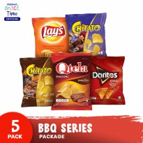 BBQ Series Package