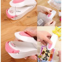 plastik sealer mini generasi 2 seal kecil Hand sealer