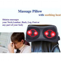 Car Homeneck Shoulder Massage Pillow The Waist Leg Massager