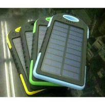 power bank solar 189000mah