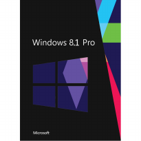 Windows 8.1 Professional 64 bit