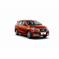 BOOKING FEE ALL NEW DATSUN GO + PANCA T STYLE
