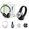 Headphone Zealot B570 Wireless Headset Bluetooth With FM LED MicroSD