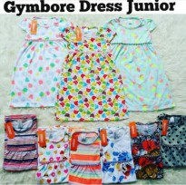 DRESS ANAK BRANDED GYMBOREE USIA 4,6,8 tahun