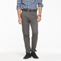 Dark Grey Kasual Chino