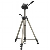 Weifeng Portable Lightweight Tripod Video & Camera - WT-3550 - Black