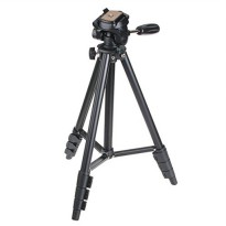 Yunteng Portable Lightweight Tripod Video & Camera - VCT-681 - Black