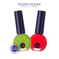Holika Holika Basic Nails 16 Colors