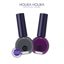 Holika Holika Basic Nails 2013 FW Collection
