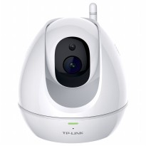 TP-Link Kamera CCTV WiFi Night Vision - NC450 - White