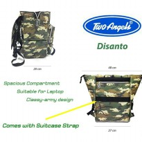 Cooler Bag Two Angels Disanto Army