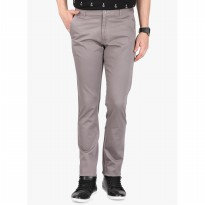 Evolve Grey Kasual Chino