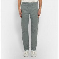 Grey Kasual Chino