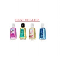 BBW Pocketbac Collection Hand Sanitizing Gel