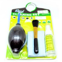 Cleaning Kit Kamera 6 in 1 - Q6