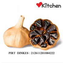 [BESTSELLER]BAWANG HITAM ASLI MAGIC BLACK GARLIC 100% NATURAL DOUBLE ANTIOXIDANT KUALITAS EXPORT