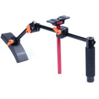 Sevenoak Chest Support Rig - SK-R04 - Black