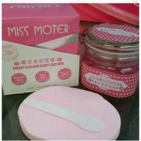 MISS MOTER MILK HAND WAX