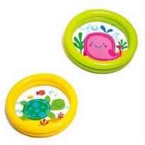 Intex Kolam My First Baby Pool 61 cm