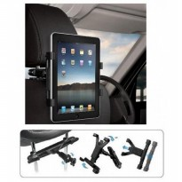 car holder headrest capdase for ipad n tablet