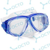 Diving Mask OCTO DV1 Minus (-2.00 s/d -9.00)