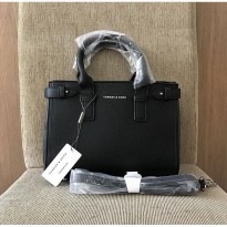 [PROMO] TAS CNK CHARLES AND KEITH ORI ORIGINAL MURAH PEDRO ALDO GUESS ZARA  VS