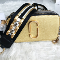 [PROMO] MARC JACOBS SNAPSHOT GOLD