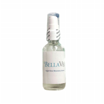 BellaVei Night Time Recovery Serum Original USA Perawatan Wajah