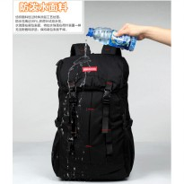 Tas Backpack Outdoor Waterproof