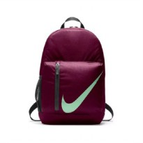 Tas Ransel Olahraga Nike Elemental Kids' Backpack- Purple BA5405610