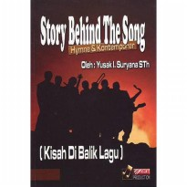 Baru Buku Story Behind The Song . Hymne  Kontemporer . Yusak I.