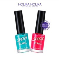 Holika Holika Speedy Gel Nails