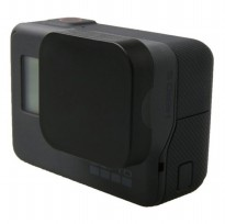 Plastic Lens Cap Cover for GoPro Hero 5 - Black