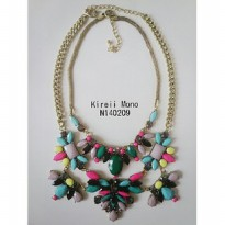 Kalung fashion statement jcrew inspired