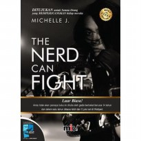 Buku Best Seller: The Nerd Can Fight - Michelle J [INDONESIA]