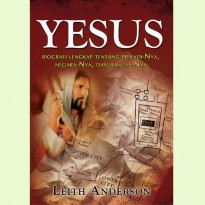 BukuYESUS  sc . Leith Andrerson