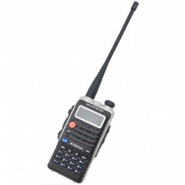 [Recommended] HT Baofeng Walkie Talkie Dual Band Two Way Radio 8W 128CH - BF-UVB2 +