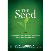 Buku The Speed. Jon Gordon