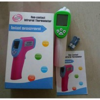Termometer Infrared / Non-Contact Infrared Thermometer