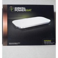Charger Wireless Duracell Powermat