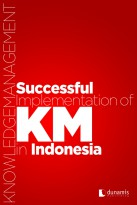 Buku Successful Implementation of KM in Indonesia. Jb Soesetiyo