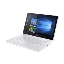 ACER NB V3-372TOUCH / i5-6200 / 4GB / 500GB / 13.3' / WHT / Win10 / NX.G7CSN.001