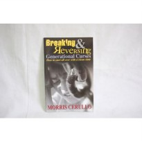 Buku Saku Breaking and Reversing Generational Curses. Morris Cerullo