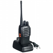 [Star Product] HT / Baofeng Walkie Talkie 16CH UHF 400-470MHz 1PCS - BF-888S