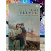 critical eleven cover film by ika natassa