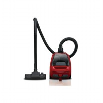 Sharp Vacuum Cleaner EC-NS18-RD (Merah), Cap. 1.5 Lt, 450 Watt