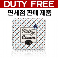 107 One O Seven Milky Cream Ocean Soap