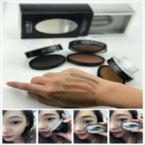 Shezi eyebrow make up stamp / eyebrow cetak stempel alis